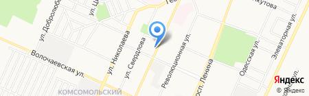 Эксклюзив на карте Стерлитамака