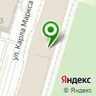 Местоположение компании Динамо-Уфа