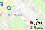 Схема проезда до компании Магазин игрушек в Перми