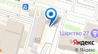 Компания Тактика на карте