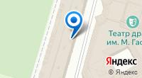 Компания L`Clinic на карте