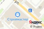Схема проезда до компании СтройПрофиль-Пермь в Перми