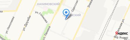 Алекстер на карте Стерлитамака