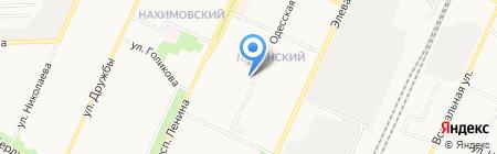 Кадровое агентство на карте Стерлитамака