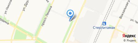 Avto-Help на карте Стерлитамака