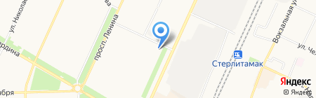 WebToAll на карте Стерлитамака