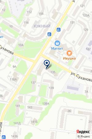 АУДИО-ВИДЕОТЕХНИКА САЛОН на карте Стерлитамака