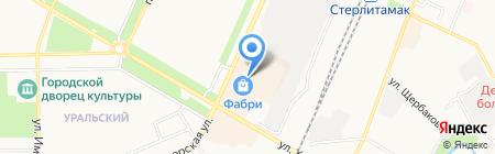 В СТРАНЕ ЧУДЕС на карте Стерлитамака