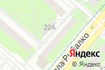 Схема проезда до компании Пермский краевой центр дезинфектологии в Перми