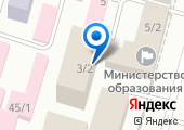 Башкирское республиканское Управление инкассации на карте