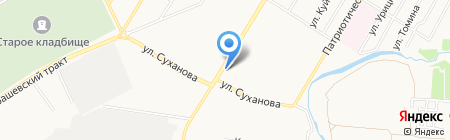 Street Food на карте Стерлитамака
