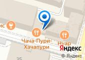 Аудит-Профит на карте