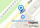 Дельный магазин на карте
