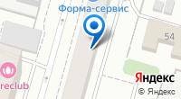 Компания Аюрведа Спа на карте