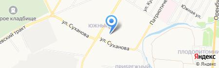 Bell на карте Стерлитамака