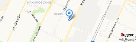 БурСервис на карте Стерлитамака
