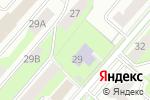Схема проезда до компании Детский сад №137 в Перми