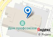 ФинВест-Аудит на карте