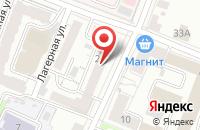 Схема проезда до компании Издательский Дом «Воскресная Газета» в Уфе