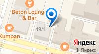 Компания БиGуди на карте