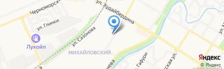 Мечта на карте Стерлитамака
