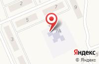 Схема проезда до компании Стряпунинская сельская библиотека в Стряпунятах