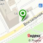 Местоположение компании Управление специальной связи по Республике Башкортостан