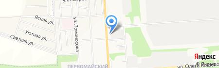 Велес-Амид-С на карте Стерлитамака