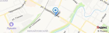 Мясные радости на карте Стерлитамака