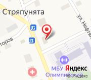 Совет депутатов Стряпунинского сельского поселения