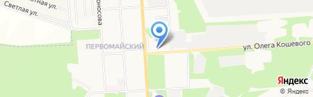 КИТметалл на карте Стерлитамака