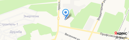 РусИнвестКонсалтинг на карте Стерлитамака