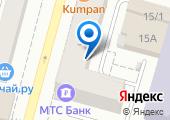Дом дружбы народов Республики Башкортостан на карте