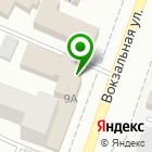 Местоположение компании Стальпрокат, ЗАО
