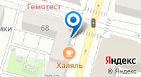 Компания MaijА на карте