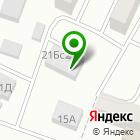 Местоположение компании Стол Заказов