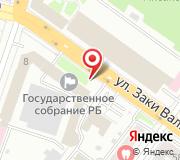 Государственное Собрание-Курултай Республики Башкортостан