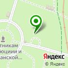 Местоположение компании UFACONCERT.RU
