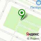 Местоположение компании Башстройсмесь