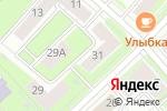 Схема проезда до компании Для дома в Перми