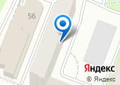 Уфимский городской фонд развития и поддержки малого предпринимательства на карте