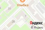 Схема проезда до компании Zakamsk-59 в Перми