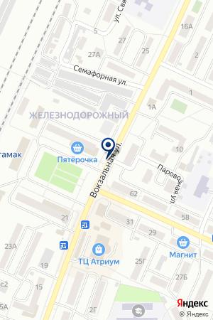 R-MUSIC МАГАЗИН на карте Стерлитамака