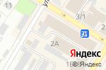 Схема проезда до компании Магазин одежды в Стерлитамаке