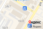Схема проезда до компании Банкомат, Газпромбанк в Стерлитамаке