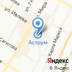 МобилSот Сотел на карте Стерлитамака
