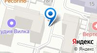Компания Гастроэнтерологический центр на карте