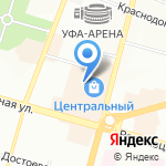 Youngster на карте Уфы