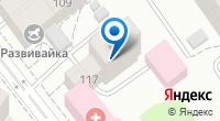 Компания Секреты совершенства на карте
