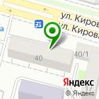 Местоположение компании LMI-Уфа